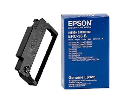 Картридж Epson ERC-38 TM-U230/325/375 black
