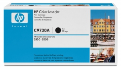 Картридж HP 645A CLJ 5500/5550 Black (13000 стр)
