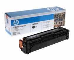 Картридж HP 125A CLJ CP1215/CP1515 Black (2200 стр)
