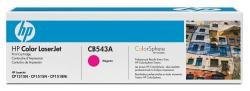 Картридж HP 125A CLJ CP1215/CP1515 Magenta (1400 стр)