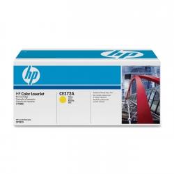 Картридж HP 650A CLJ CP5525/M750 Yellow (15000 стр)