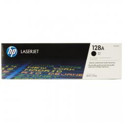 Картридж HP 128A CLJ CP1525/CM1415 Black (2000 стр)