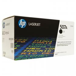 Картридж HP 507A CLJ M551/M570/M575 Black (5500 стр)