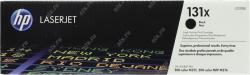 Картридж HP 131X CLJ M276/M251 Black (2400 стр)