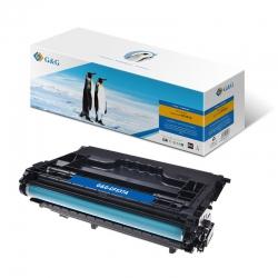 Картридж HP 37A LJ M607/M608/M609/M631/M632 Black (11000 стр)