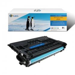 Картридж HP 37Y LJ M608/M609/M631/M632 Black (41000 стр)