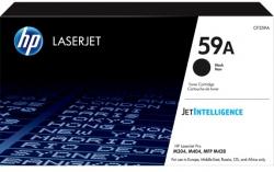 Картридж HP 59A LJ Pro M304/404/428 Black (3000стр)