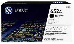 Картридж HP 652A CLJ M651/M680 Black (11500 стр)
