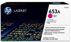 Картридж HP 653A CLJ Enterprise M680 Magenta (16500 стр)