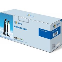 Картридж HP 508X CLJ M552/M553/M577 Cyan (9500 стр)