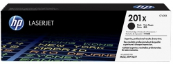 Картридж HP 201X CLJ M252/M277 Black (2800 стр)