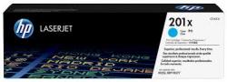 Картридж HP 201X СLJ M252/M277 Cyan (2300 стр)