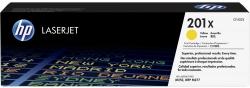 Картридж HP 201X СLJ M252/M277 Yellow (2300 стр)