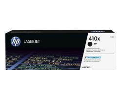 Картридж HP 410X CLJ Pro M377/M452/M477 Black (6500 стр)