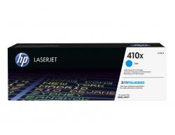 Картридж HP 410X CLJ Pro M377/M452/M477 Cyan (5000 стр)