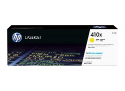 Картридж HP 410X CLJ Pro M377/M452/M477 Yellow (5000 стр)