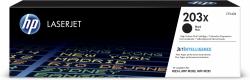 Картридж HP 203X CLJ M280/M281/M254 Black (3200 стр)