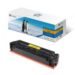 Картридж HP 203A CLJ M280/M281/M254 Yellow (1300 стр)