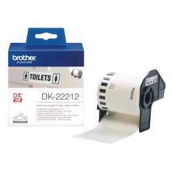 Картридж Brother для специализированного принтера QL-1060N/QL-570QL-800 ламинир. (62mm x 15.24M)