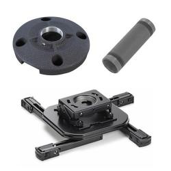 Кріплення Chief для проектора до 11,2 кг, 7 см, чорне
