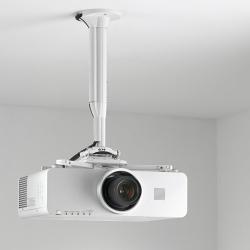 Кріплення Chief для проектора, 30-45 см, біле