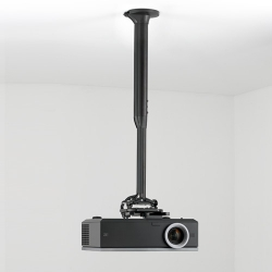 Кріплення Chief для проектора, 45-80 см, чорне