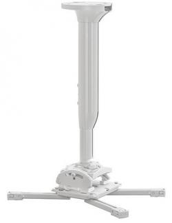 Кріплення Chief для проектора до 22 кг, 30-45 см, біле