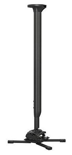 Кріплення Chief для проектора до 22 кг, 80-135 см, чорне