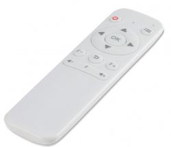 Проектор AOpen PV10 (DLP, FWVGA, 300 ANSI lm, LED), WiFi