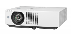Проектор Panasonic PT-VMZ40 (3LCD, WUXGA, 4500 ANSI lm, LASER)