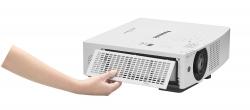 Проектор Panasonic PT-VMZ50 (3LCD, WUXGA, 5000 ANSI lm, LASER)