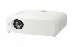 Проектор Panasonic PT-VX610 (3LCD, XGA, 5500 lm)