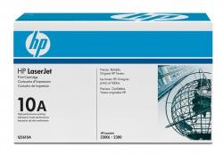 Картридж HP 10A LJ 2300 Black (6000 стр)