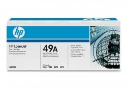 Картридж HP 49A LJ 1160/1320/3390/3392 Black (2500 стр)