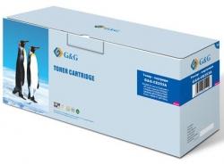 Картридж HP 124A CLJ1600/2600/2605/CM1015/1017 Yellow (2000 стр)