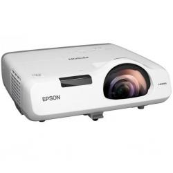Короткофокусний проектор Epson EB-530 (3LCD, XGA, 3200 ANSI lm)