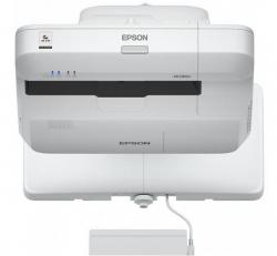 Ультракороткофокусний, інтерактивний проектора Epson EB-1460UI (3LCD, WUXGA, 4400 Lm)