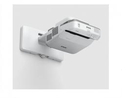 Ультракороткофокусний інтерактивний проектор Epson EB-685Wi (3LCD, WXGA, 3500 Lm)