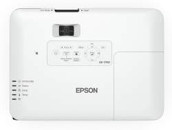 Проектор Epson EB-1795F (3LCD, Full HD, 3200 ANSI Lm), WiFi