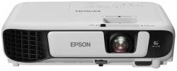 Проектор Epson EB-X41 (3LCD, XGA, 3600 ANSI lm)