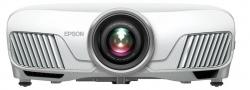 Проектор для домашнього кінотеатру Epson EH-TW7400 (3LCD, UHD e., 2400 ANSI Lm)