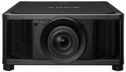 Проектор для домашнього кінотеатру Sony VPL-VW5000ES (SXRD, 4k, 5000 ANSI Lm, LASER),