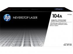 Блок фотобарабана HP 104A Neverstop LJ 1000a/1000w/1200a/1200w в комплекте с тонером