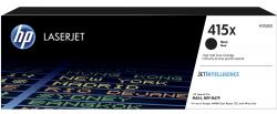 Картридж HP 415X CLJ Pro M414/454/479 Black (7500стр)