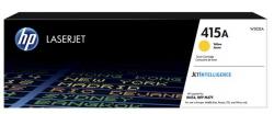 Картридж HP 415X CLJ Pro M414/454/479 Yellow (6000стр)