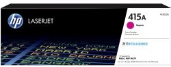 Картридж HP 415A CLJ Pro M414/454/479 Magenta (2100стр)