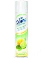 Аерозоль DOMO Лимон-лайм 300мл Domo