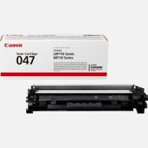 Тонер-картридж Canon 047 LBP112/MFP112/113 Black (1600 стр)