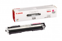Картридж Canon 729 LBP-7018С/7010С Magenta