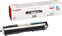 Картридж Canon 729 LBP-7018С/7010С Black
